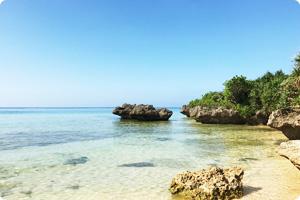 海辺の画像 | 株式会社イシグロ