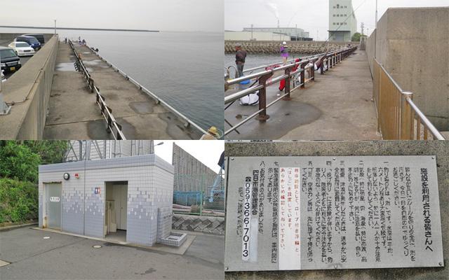 霞埠頭霞釣り公園メイン画像