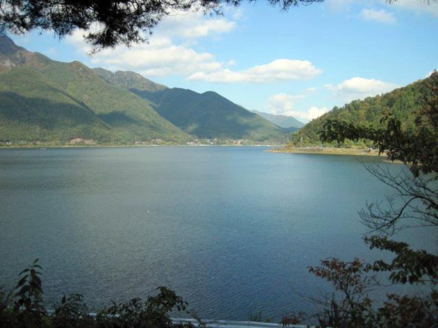西湖 【山梨県】メイン画像