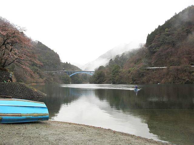 丹沢湖 【神奈川県】メイン画像