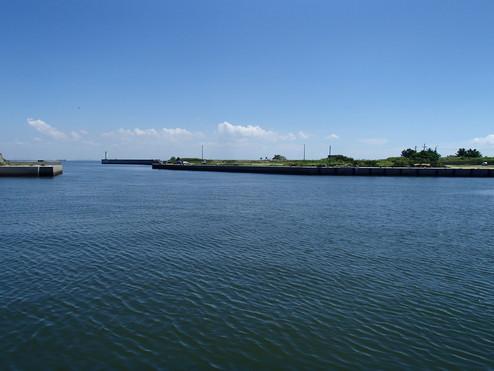 磯津漁港(いそづ) 【三重県】メイン画像