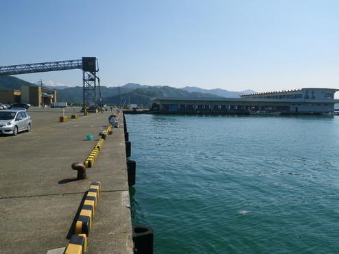 小浜新港(おばま) 【福井県】メイン画像
