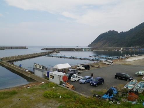 日向港(ひるが) 【福井県】メイン画像
