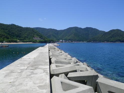 犬熊港(いのくま) 【福井県】メイン画像