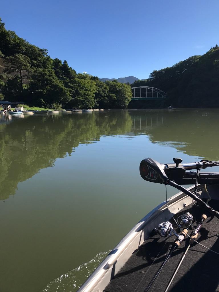 相模湖 【神奈川県】メイン画像