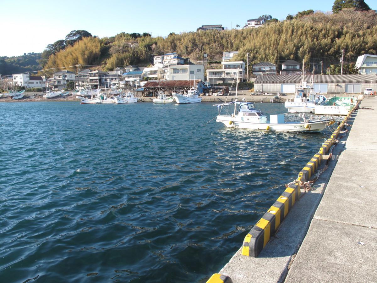 稲取港 ( いなとりこう ) 【東伊豆】メイン画像
