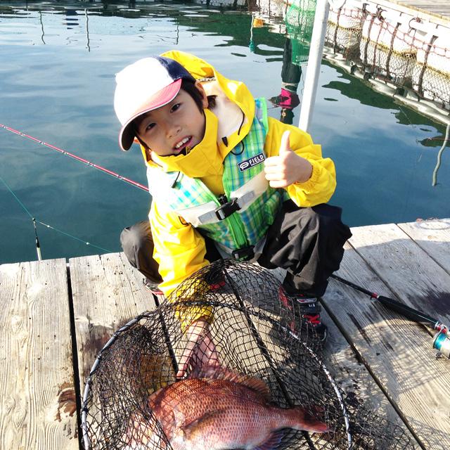 海で大物が釣りたい!