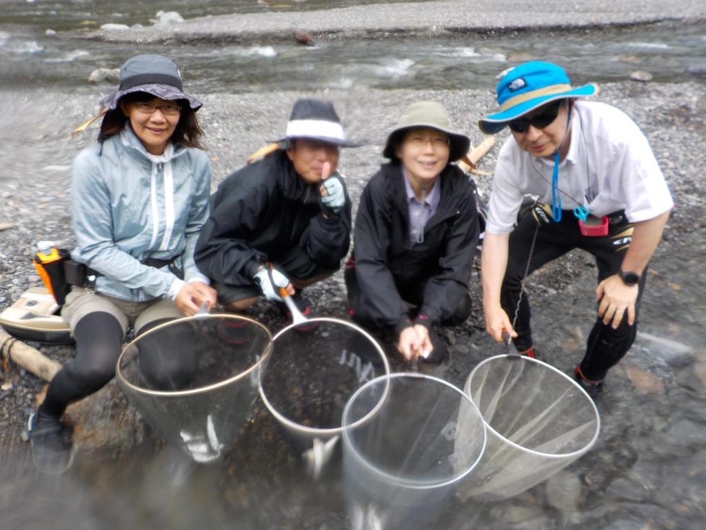 6月23日 第2回気田川初心者鮎友釣り教室開催報告