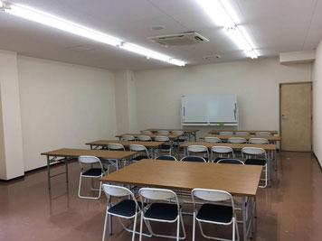 ミーティングスペース01
