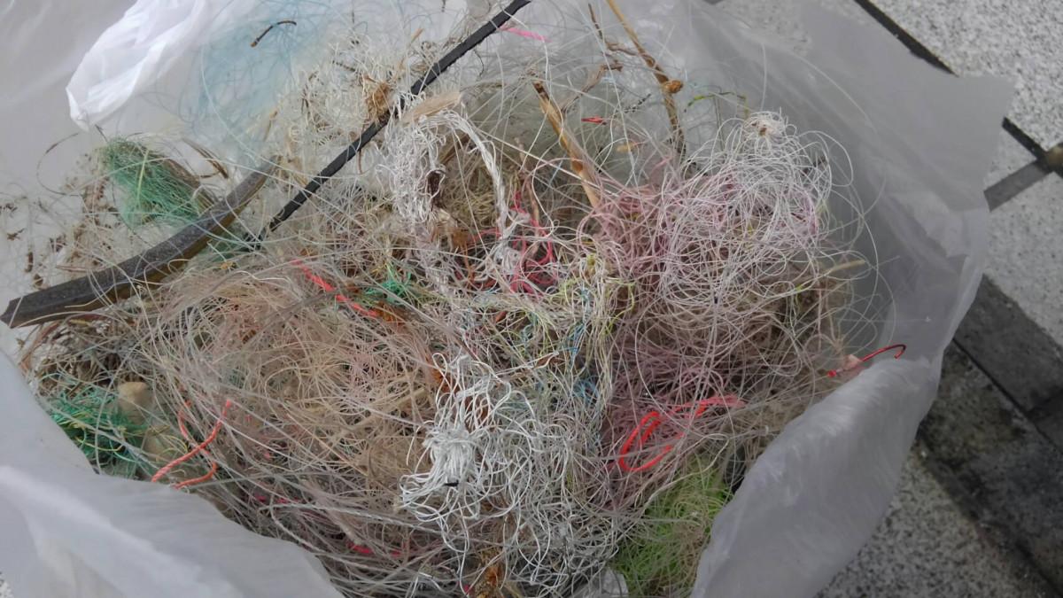 「ゴミ イシグロ 釣り」の画像検索結果