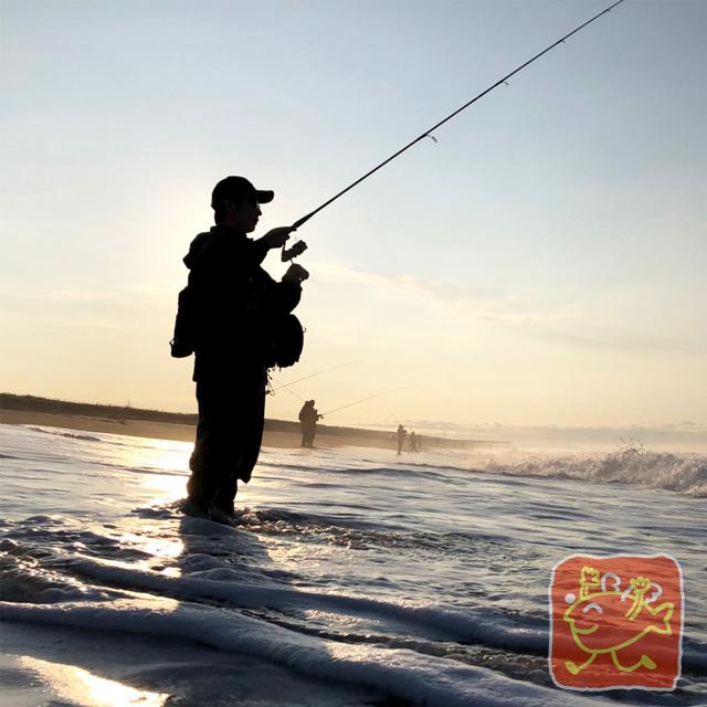 サーフウェーディングの安全な装備・釣行の注意点