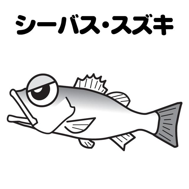 シーバスルアー(おかっぱり)