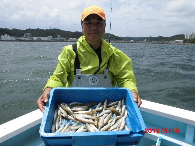 もう『モロポチャギス釣り』の勢いは増すばかりッ 釣りに来ないと【損】しちゃうッ⁈